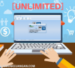 PROMO SOFTWARE TOKO UNLIMITED